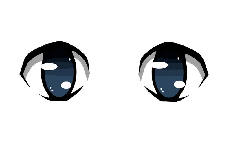 Manga Eyes Pair Emotioneering At The Bcs