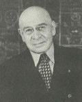 Photo of Alfred Korzybski