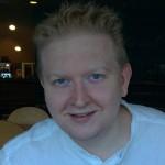 Photo of Joe Wright