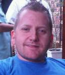 Photo of Mark Nilsen