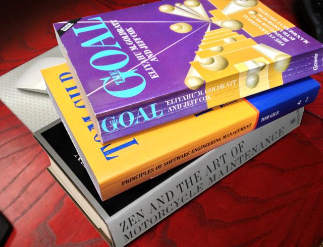 MyThreeBooks
