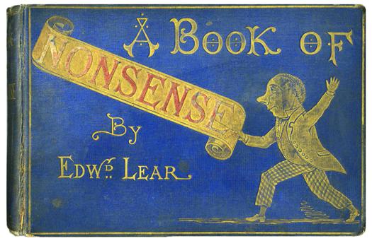 LearBookOfNonsense