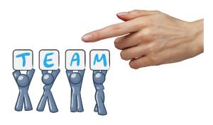 TeamTelling